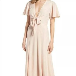 Lovers and Friends x Revolve Chantelle Gown